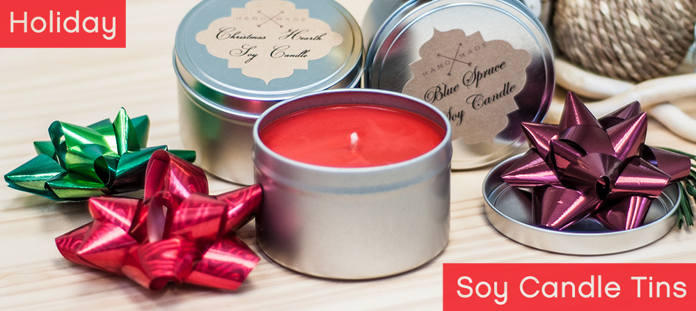 Candlescience Candle Making Supplies Soy Wax Candle
