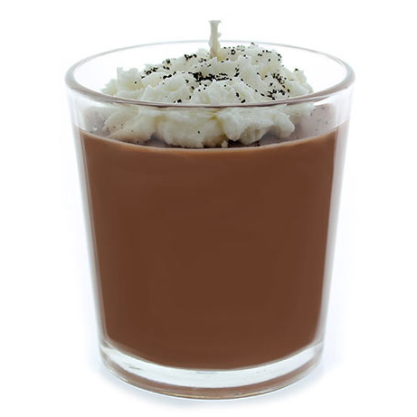 Hazelnut Latte Candle
