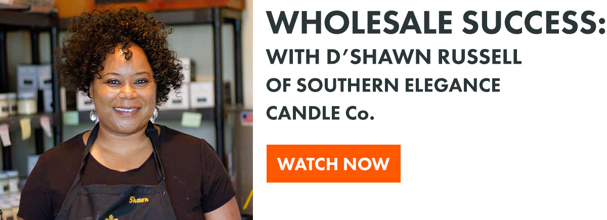 Authentic Brand Storytelling with Wax Cabin Candle Co.