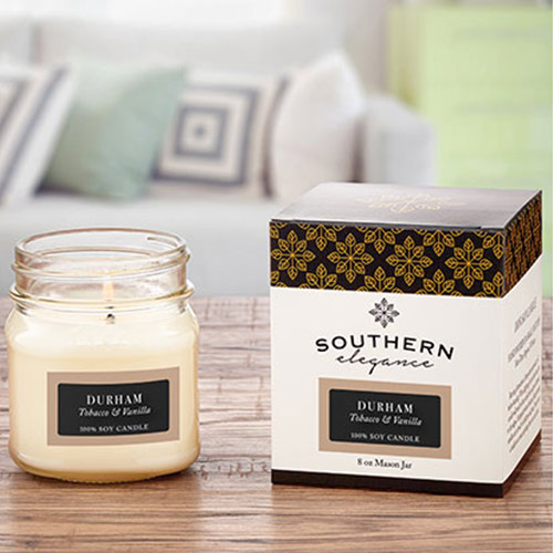 Wholesale Success with Southern Elegance Candle Co.