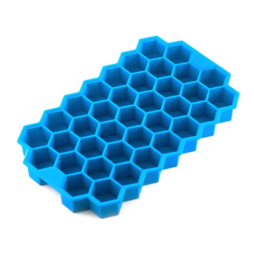 HEXAGON SILICONE MOLD