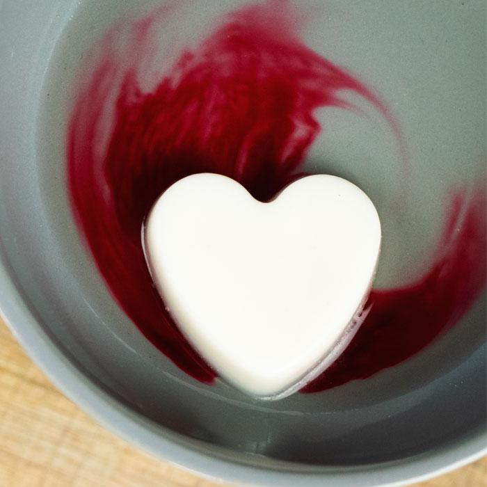 Bleeding Heart Wax Melts