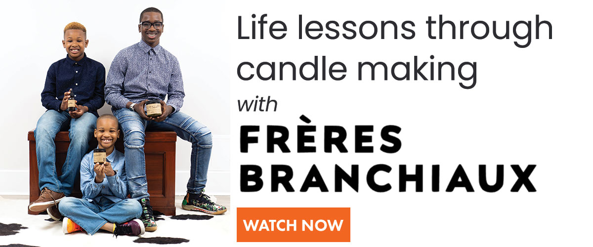 Watch Freres Branchiaux Video Interview